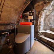 Vitorondens 200T avec production d'eau chaude